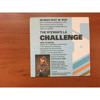 Подставка Challenge /Великобритания/