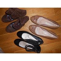 Туфли 26,5 см