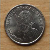 ПАНАМА,1/4бальбао2008г.