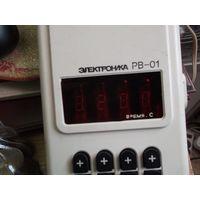 Реле времени Электроника РВ-01