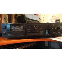 Дека кассетная kenwood kx 550