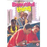 Красота / Beautiful thing (Хетти Макдональд / Hettie Macdonald)  DVD5