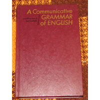 A communicative Grammar
