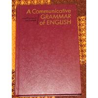 A communicative Grammar