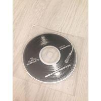 The L.A. Riot - Sampler CD chronic music