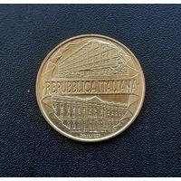 200 лир Италии 1994 года.180 лет Карабинерам