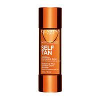Clarins Self Tan Radiance Plus Golden Glow Booster Body Концентрат для тела с эффектом загара