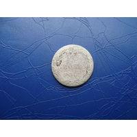10 грошей 1820 (R1)       (2525)