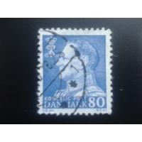Дания 1965 король