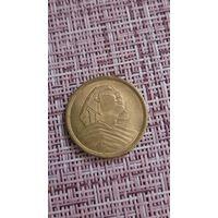 Египет 10 миллим 1958 г