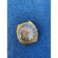 Часы Чайка ( Лот с рубля )