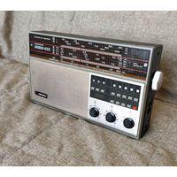 Радиоприёмник ''Океан РП-222''(СССР, 1991)
