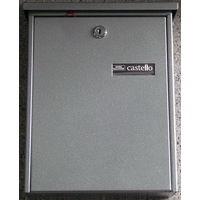 Почтовый Ящик Castello 420