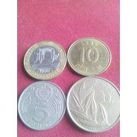 Монетки...96