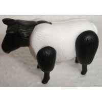 Киндер овечка