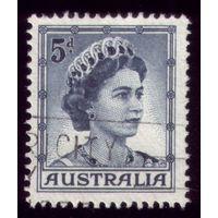 1 марка 1959 год Австралия 292
