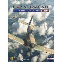 Ил-2 штурмовик: битва за Британию (2017) DVD