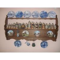 Набор коллекционных кружек