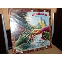 HELLOWEEN - Keeper Of The Seven Keys - part II * LP-1988г.