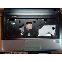 Корпус от ноутбука HP