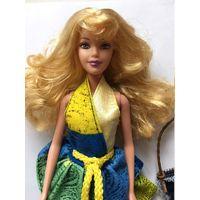 Красивая Барби Кукла Дисней Disney