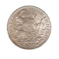 100 крон 1949 г.