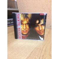 """""""Modern Talking"""" - The Collection (CD)"""