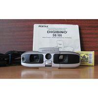 Цифровой бинокль Pentax DigiBino Db100
