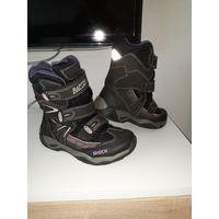 Ботинки Cortina DEItex 31 раз.мембрана