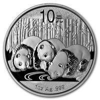 Куплю инвестиционные монеты Китая для своей коллекции