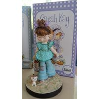 Куколки Sarah Kay 10-12 см. Пересылка из Беларуси.