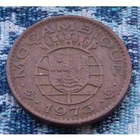 Португальская колония Мозамбик 1973 года 50 центов. Подписывайтесь! Много новых лотов в продаже!!!