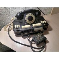 Телефон коммутатор