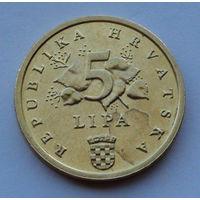 Хорватия 5 лип. 2011