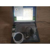 BMW INPA ADS OBD + ноутбук