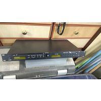 Двойной музыкальный источник FBT Audio contractor, MS02-CD3/T  AM/FM тюнер, antishock CD плеер (CD, CD-R, CD-R/RW, MP3) USB MP3.