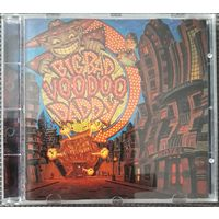 Big Bad Voodoo Daddy Americana Deluxe