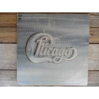 Chicago - Chicago II - CBS, USA - 2 LP - 1970 г.