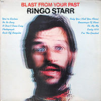 Ringo Starr, Blast From Your Past, LP 1975