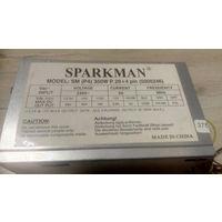 Блок питания ATX SPARKMAN 350W