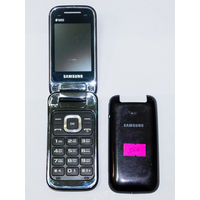 158 Телефон Samsung GT-C3592. По запчастям, разборка