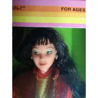 Барби, Oriental Barbie 1980