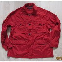 """Оригинальная куртка """"TOMMY HILFIGER"""", 58р."""