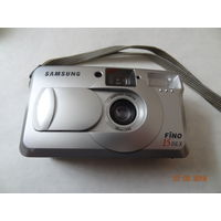 Фотоаппарат SAMSUNG FINO 15 DLX