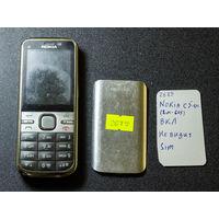 2679 Телефон Nokia C5-00 (RM-645). По запчастям, разборка