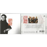 EARTHA KITT - Thinking Jazz (CD ITM-1477 GERMANY)