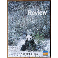 Geography Review (March 2002 Vol. 15 Number 4)