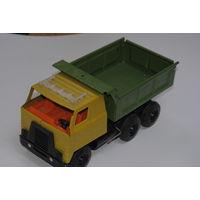 Большой Железный грузовик СССР