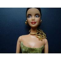 Барби, Exotic Beauty Barbie 2002
