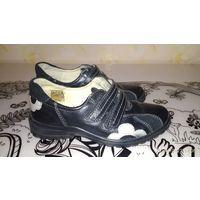 Туфли Марко, нат.кожа, 31 размер